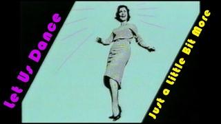 Secret Service — Let Us Dance Just a Little Bit More (OFFICIAL VIDEO, 1985)