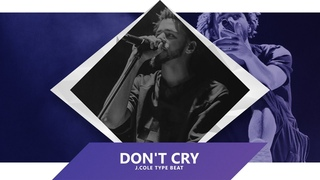 "FREE ""Don't Cry"" 