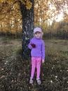 Личный фотоальбом Кристины Гусельниковой