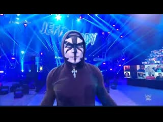 Thank You Undertaker ~ Jeff Hardy