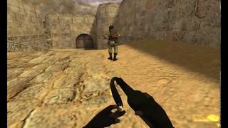 Molotov grenade. Plugin CS 1.6 (Beta)