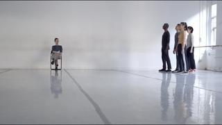 Yvonne Rainer: The Concept of Dust   ARTIST STORIES