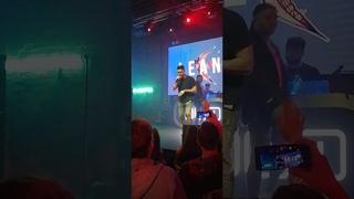 LeanJe - Великан (live)