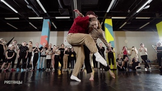 FKA twigs - sad day   Choreography by Anna Tarasenko & Vova Rakov