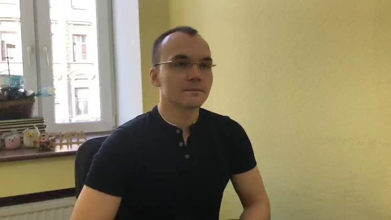 Роман Шарафутдинов едет с нами на Пикник 26 сентября (эта суббота) — трансляция про SMM и таргет