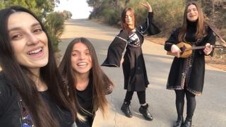 Trio Mandili - Georgian Potpourri