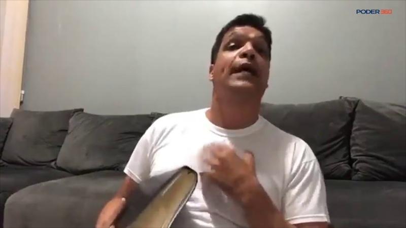 Daciolo afirma que facada sofrida por Bolsonaro foi forjada por maçonaria