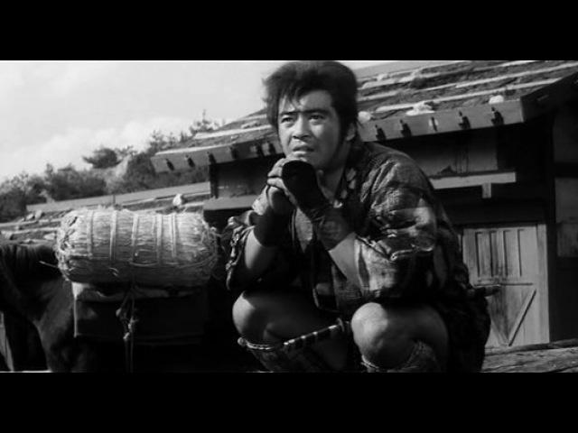 Тринадцать убийц / Jûsan-nin no shikaku /13 убийц Jûsan-nin no shikaku (1963): Трейлер