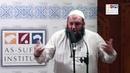 What Is Zaqqum - Sheikh Omar Al-Banna