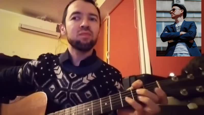 А что если бы песню Китмә Казаннан пели татарские альтернативщики