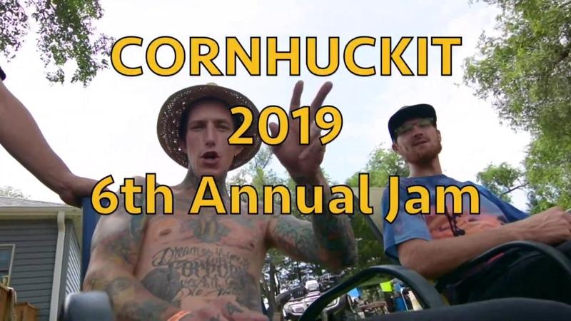 2019 Nowear BMX 6th annual Cornhuckit Jam insidebmx