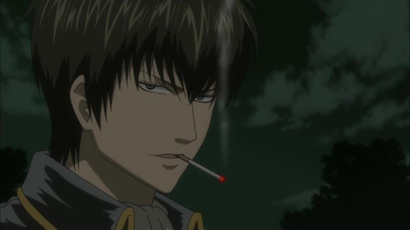 Гинтама - 3 сезон 1-13 (Аниме Манга Anime. НЕ хентай лоли порно секс этти hentai sex ecchi футанари сэмпай яой тентакли MILF 18)