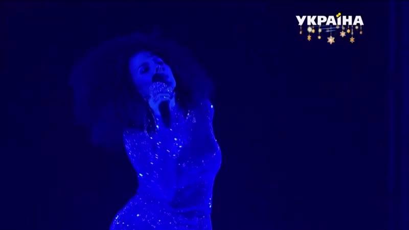 NK Настя Каменкских Vibe 〰️ Музична Платформа 2021