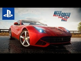 Need for Speed Rivals PlayStation 4 Gameplay HD 1080p