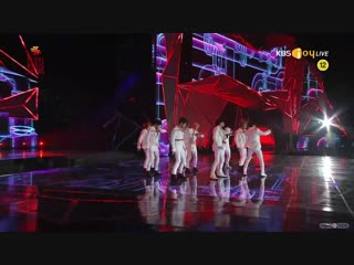 Stray Kids - My Pace @ 28th Seoul Music Awards 190115