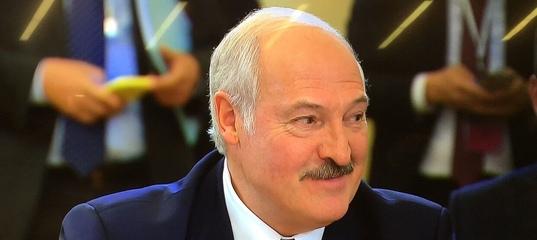 Инициативная группа в поддержку выдвижения Лукашенко в президенты подала документы в ЦИК