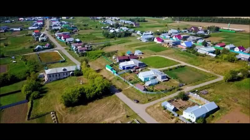 ТАССР100ЕЛ - Раиф Мөһәммәтрахимов- Бәрәскә