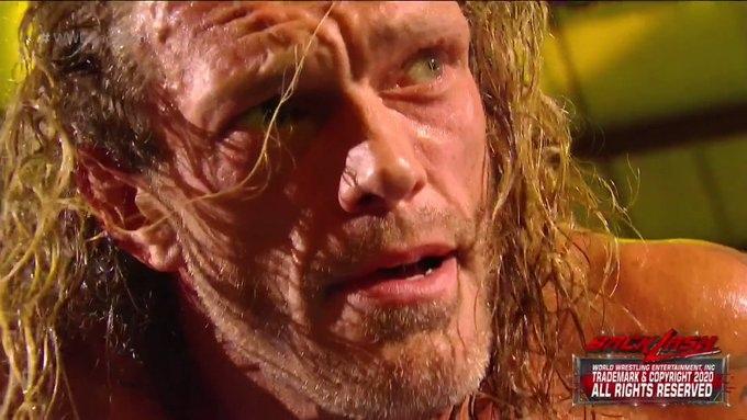 Результаты шоу WWE Backlash 2020, изображение №9
