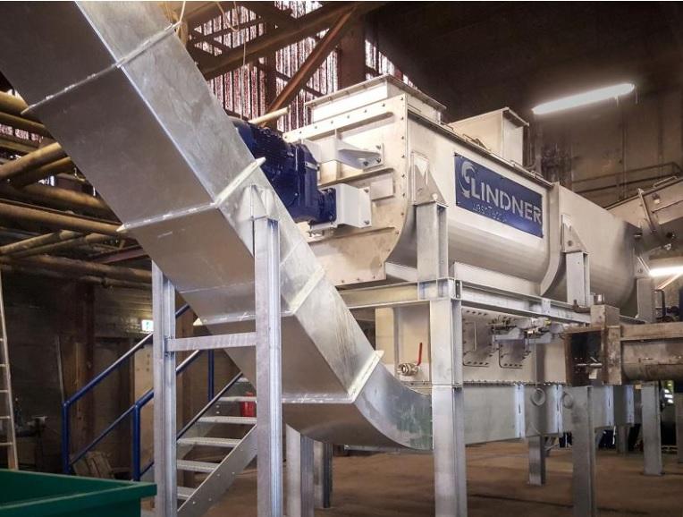 Lindner Washtech: CeDo выбирает технологию мойки Lindner для производства высококачественного измельченного материала, изображение №3