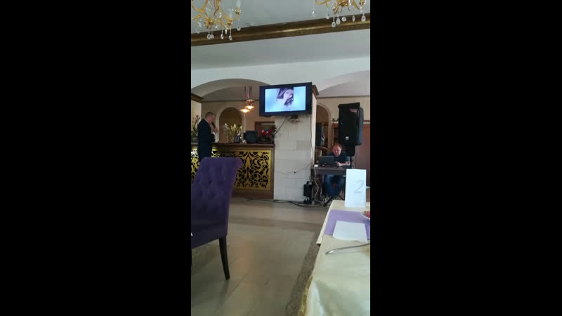Антон Мокрушин Live