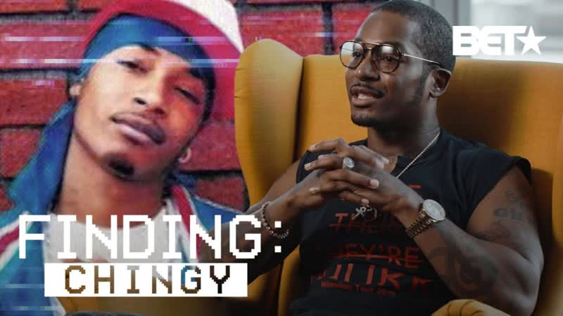 Chingy Reflects On The Success Of 'Right Thurr' And A Career Costing Mistake FindingBET