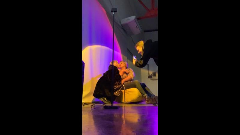 Видео от Ольги Сергиевич