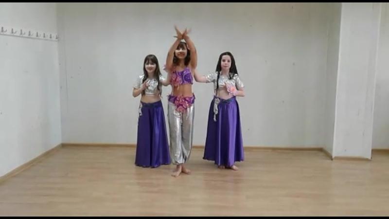 PINGA танец в стиле Болливуд