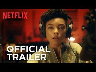 Dear White People | series 2 trailer