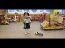 Шрам Мария , 3 года , А.Барто Кораблик, ГБДОУ д/с № 67 Выборгского района , воспитатель Маркина Любовь Федоровна