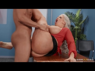 Alura Jenson - My Profs Filthy Mouth [Full Mom, MILF, Wife, Big Ass, порно, зрелые, милф, инцест, мамки, фулл с мамками]
