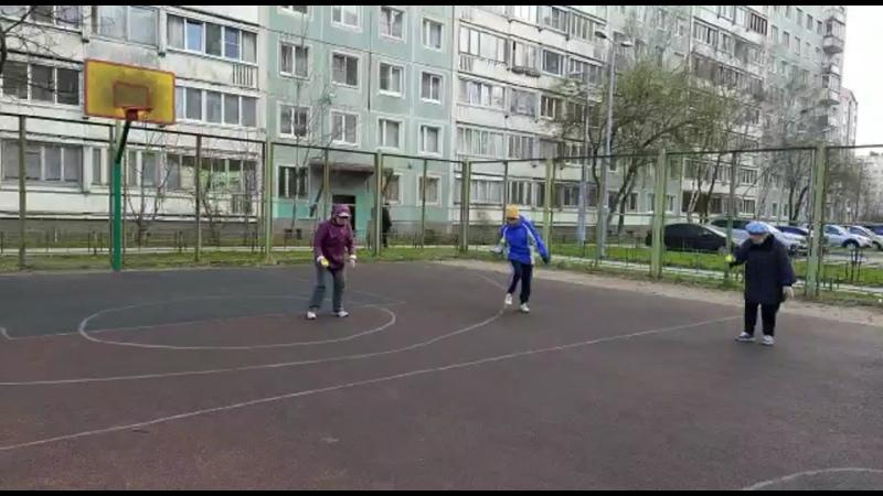 Проспект Просвещения ОФК Весна 2021