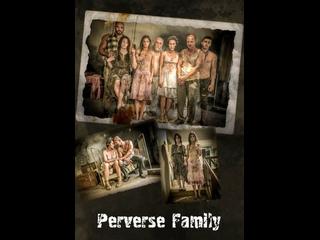 Семейка извращенцев 🎬 Perverse Family » Смотреть порно фильм