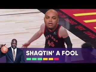 Новый выпуск «Shaqtin' A Fool» | 14 эпизод