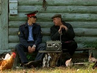 Участок 1сез 10 серия(2003)