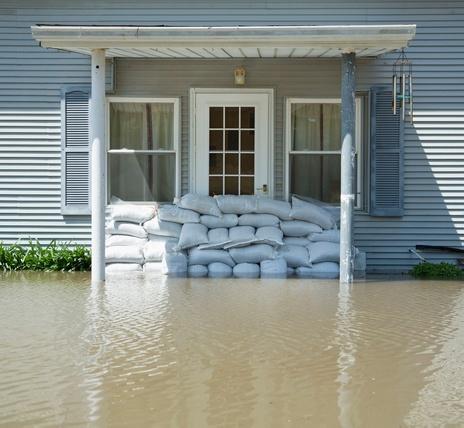Размер страховки от наводнения