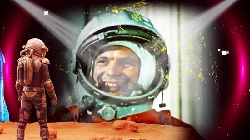 Капитан Кенгуру -Песня о звёздах (Official video)