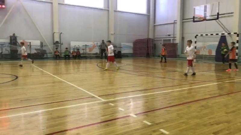 Видео от Мини футбольный клуб ЛИОН Пермь