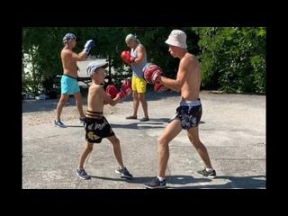 """Video by Клуб тайского бокса """"Феникс"""" Балашиха"""