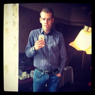 Андрей Гусев фотография #43