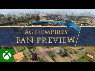Age of Empires – Fan Preview на русском языке