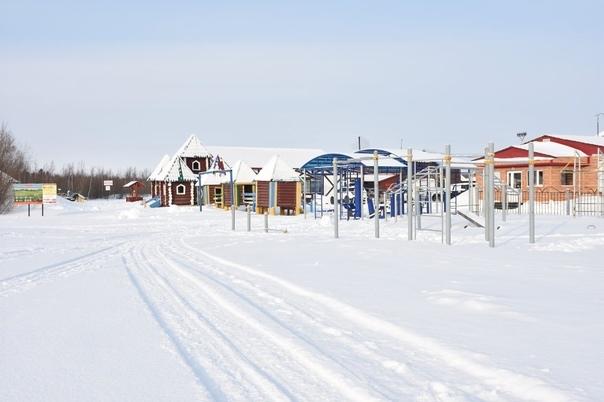 В ближайшие годы территория лыжной базы будет развиваться. О планах рассказал пр...