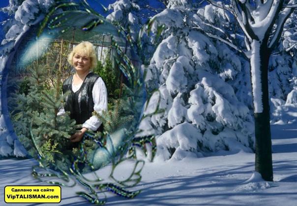 Наталья Ляшенко, Бахмут / Артемовск, Украина