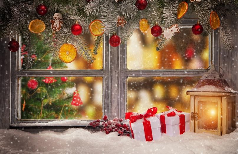 Отпразднуй Новый год со всей страной! Все акции, изображение №11