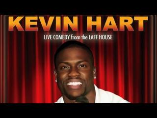 Кевин Харт - Живое выступление в Laff House (2006) [Русские Субтитры]