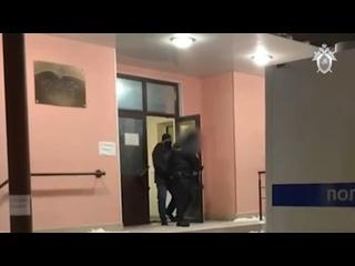 Следователями СК России задержан заместитель председателя Правительства Ставропольского края