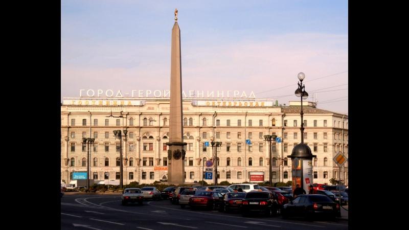 Евгений Дятлов Вечерняя песня Слушай Ленинград