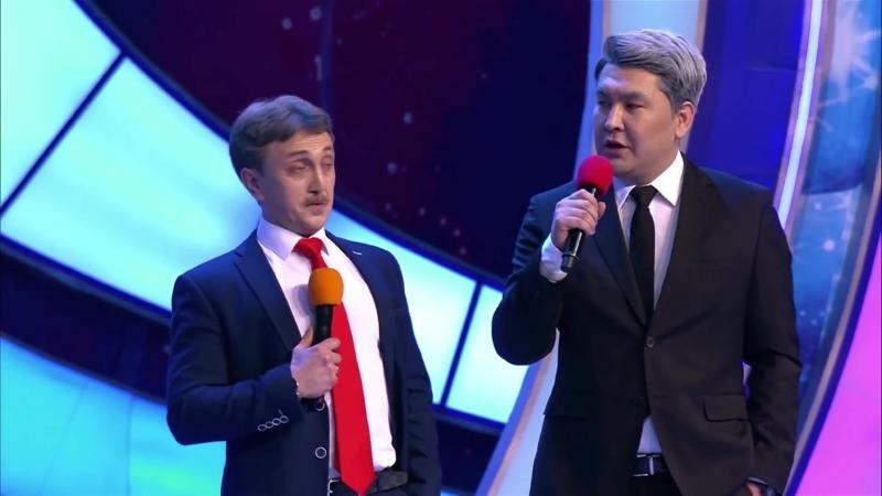 КВН Наполеон Динамит Финал Музыкалка 2019