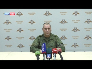 Правосеки устроили разборки с боевиками ВСУ из-за несогласия взглядов на происходящие в стране