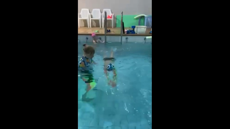 Видео от Спорт для всей семьи в ЦОП Тюмень дзюдо