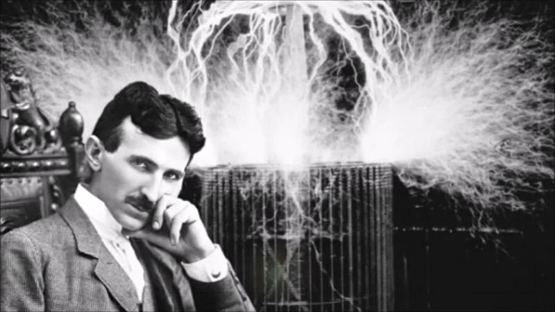 2 - Découverte de lanti-gravité par Nicolas Tesla confirmée par lhistoire du Flux Liner - VOST-FR